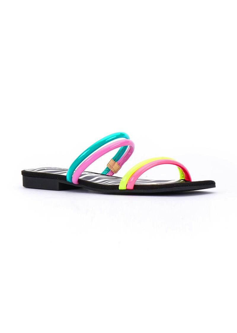 Jessica Simpson Raexe Slide Sandal (Women)