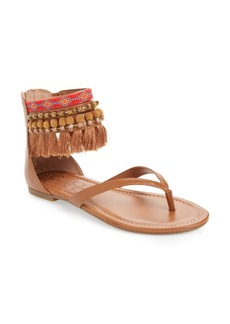 Jessica Simpson Raquelle Embellished Sandal (Women)
