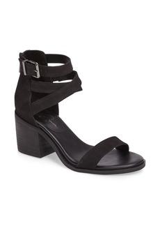 Jessica Simpson Rayvena Block Heel Sandal (Women)