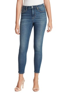 Jessica Simpson Relaxed-Fit Skinny Ankle Jeans