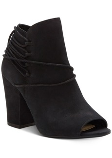 Jessica Simpson Remni Booties Women's Shoes