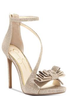 Jessica Simpson Remyia Bow Dress Sandals Women's Shoes