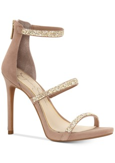 Jessica Simpson Rennia Dress Sandals Women's Shoes