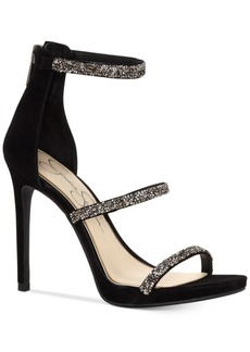 Jessica Simpson Rennia Dress Sandals Women's Shoes