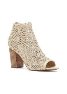 "Jessica Simpson ""Rianne"" Crochet Booties"