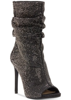 Jessica Simpson Rinnah Booties Women's Shoes