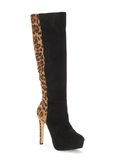 Jessica Simpson Rollin Boot (Women)