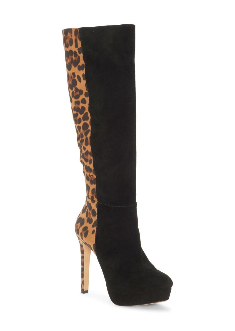 Jessica Simpson Rollin Boot (Women)