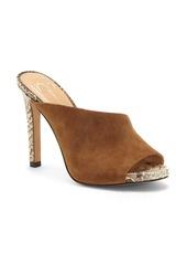 Jessica Simpson Ryanne Slide Sandal (Women)
