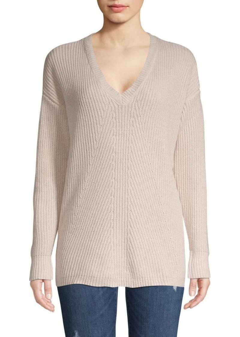 Jessica Simpson Seana V-Neck Sweater