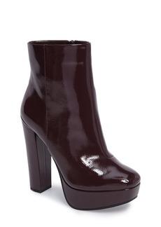 Jessica Simpson Sebille Platform Bootie (Women)