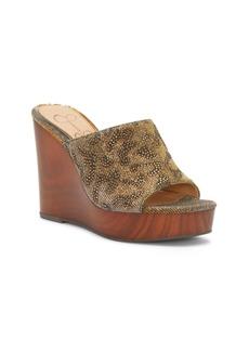 Jessica Simpson Shantelle Wedge Sandals Women's Shoes