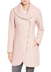 Jessica Simpson Shawl Collar Coat