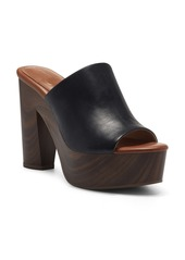 Jessica Simpson Shelbie Platform Slide Sandal (Women)
