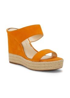 Jessica Simpson Siera Espadrille Wedge Slide Sandal (Women)