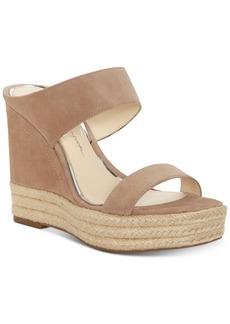 Jessica Simpson Siera Wedge Sandals Women's Shoes