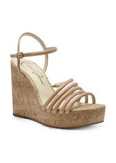Jessica Simpson Sierah Platform Sandal (Women)