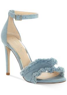 Jessica Simpson Silea Dress Sandals Women's Shoes