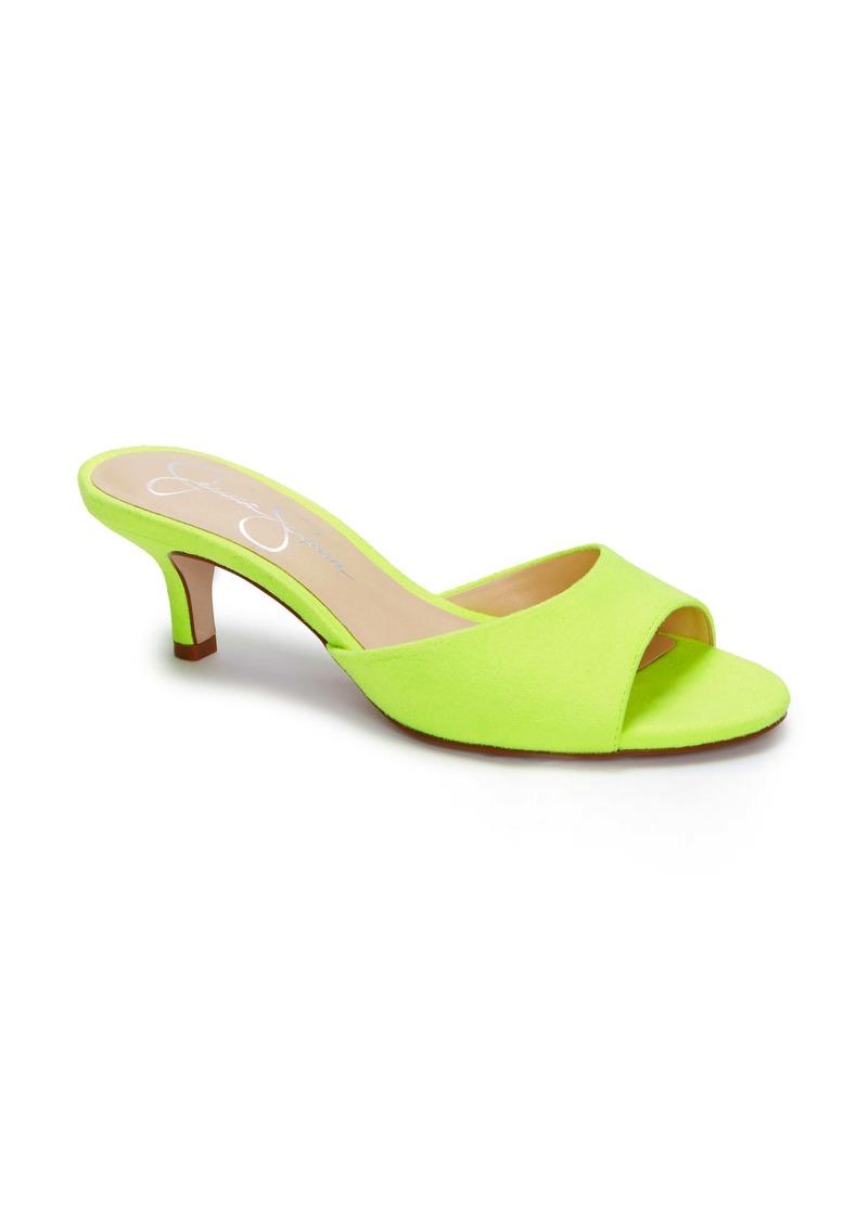 Jessica Simpson Sofiah Slide Sandal