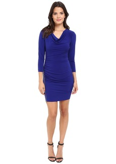 Jessica Simpson Solid Ity Dress