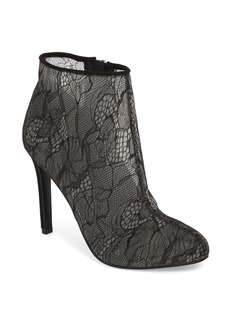 Jessica Simpson Stacie Lace Bootie (Women)