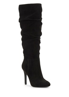 Jessica Simpson Stargaze Slouchy Boots Women's Shoes