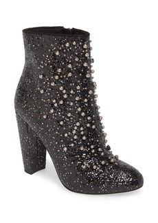 Jessica Simpson Starlite Embellished Bootie (Women)