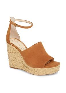 Jessica Simpson Suella Wedge Sandal (Women)