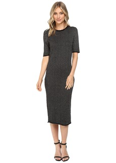 Jessica Simpson Sweater Knit Dress