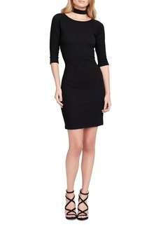 Jessica Simpson Tam Choker Dress