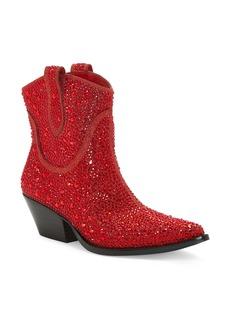 Jessica Simpson Tamira2 Crystal Western Boot (Women)
