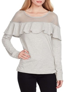 Jessica Simpson Tawwy Sweatshirt