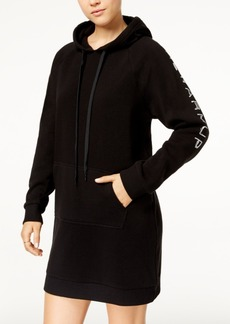 Jessica Simpson The Warm Up Hoodie Dress