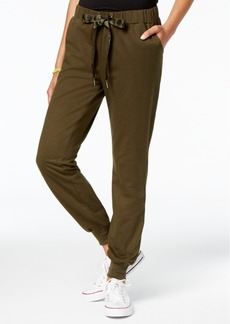 Jessica Simpson The Warm Up Juniors' Sweatpants