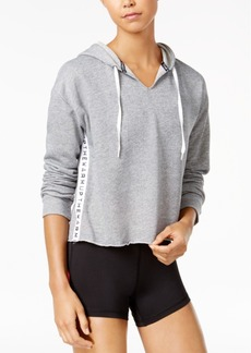 Jessica Simpson The Warm Up Logo Hoodie, Created for Macy's