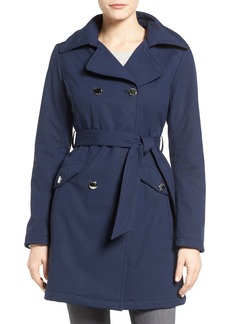 Jessica Simpson Trench Coat