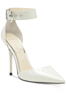 Jessica Simpson Waldin Two-Piece Pumps Women's Shoes