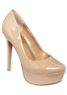 Jessica Simpson Waleo Platform Pumps Women's Shoes