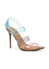 Jessica Simpson Wavie Strappy Sandal (Women)