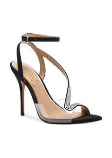 Jessica Simpson Whitley Ankle Strap Sandal (Women)