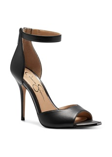 Jessica Simpson Witrey Pointed Toe Sandal (Women)
