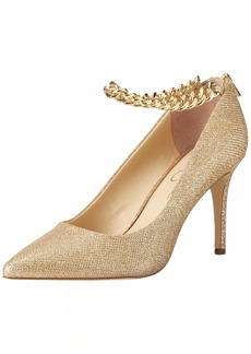 Jessica Simpson womens Abrellia Pump   US
