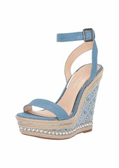 Jessica Simpson Women's ALINDA Sandal   M US