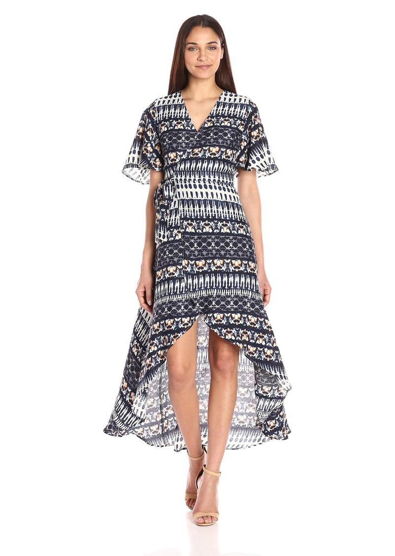 Jessica Simpson Women's Amethyst Dress  M