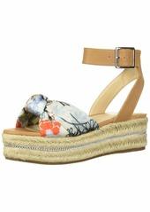 Jessica Simpson Women's APRILLE Sandal   M US