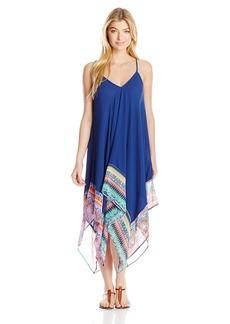 Jessica Simpson Women's Bali Breeze Cover Up Dress