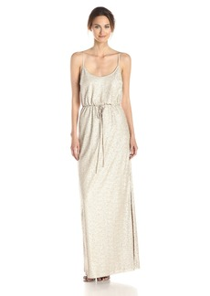 Jessica Simpson Women's Blouson Dress