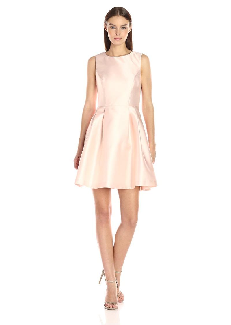 Jessica Simpson Women's Bow Back Party Dress