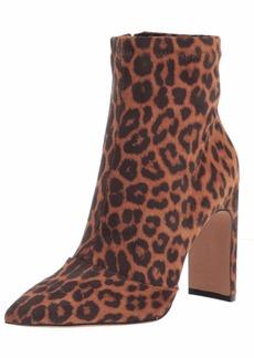 Jessica Simpson Women's Briyanne Ankle Boot