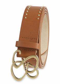 Jessica Simpson Women's Fashion Casual Belt